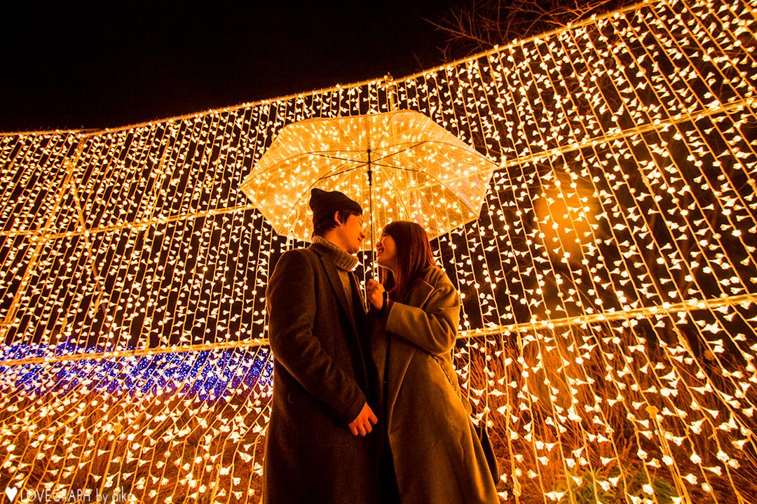 ロマンチックな思い出を♡クリスマスデートにおすすめお出かけスポット
