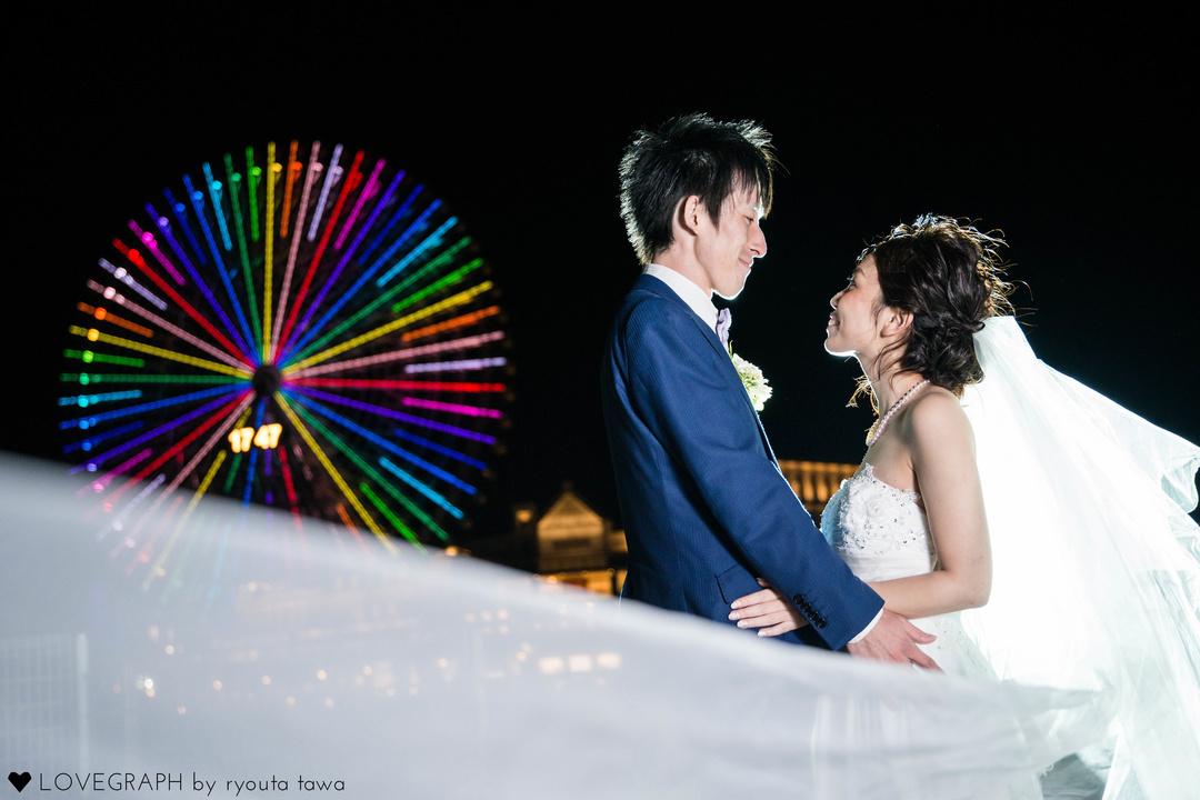 """2回のプロポーズを経て、やっと感じる""""結婚の実感"""""""