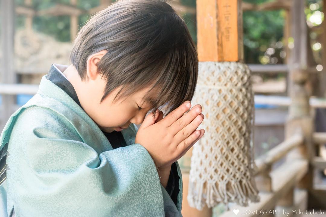 七五三の写真を東京で撮る!おすすめ写真館&フォトサービス