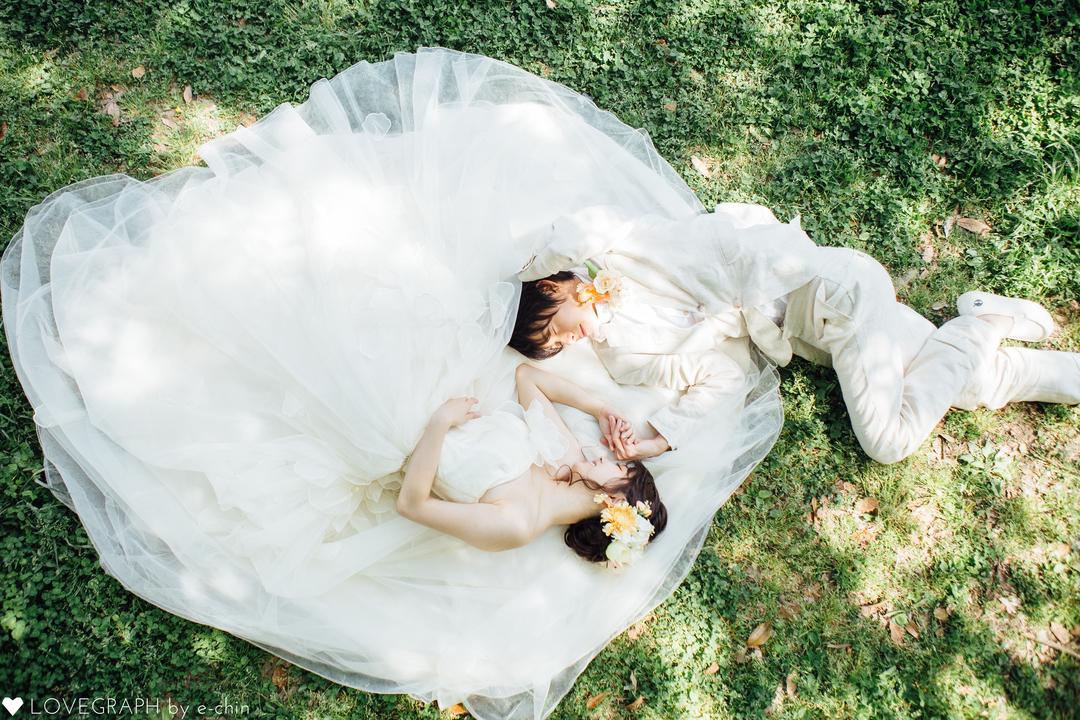 【ウェディング】結婚式のスタイルに合わせた撮影をしよう♪
