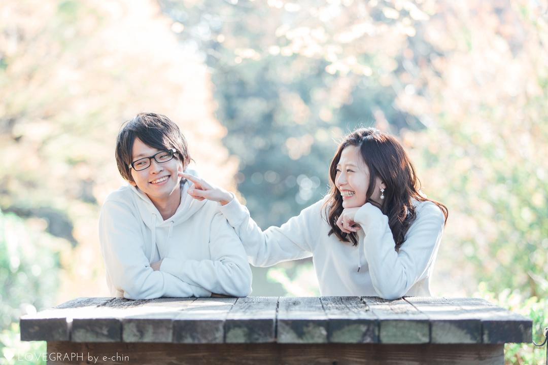 おしゃれすぎる夫婦写真を撮りたい時に!今すぐ使えるおしゃれフォトアイディア  2番目の写真
