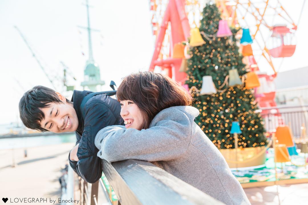 1年記念日を迎えるカップルに人気のデート&プレゼント特集  9番目の写真