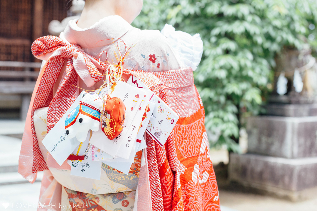 お宮参りの記念写真、服装はどうする?選び方&手配方法&着せ方をチェック!  5番目の写真