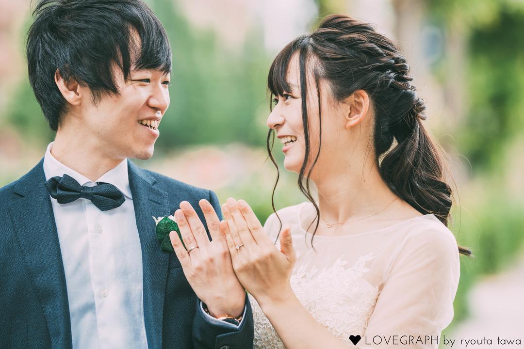 毎年訪れる大切な結婚記念日を素敵な日にしませんか?  2番目の写真