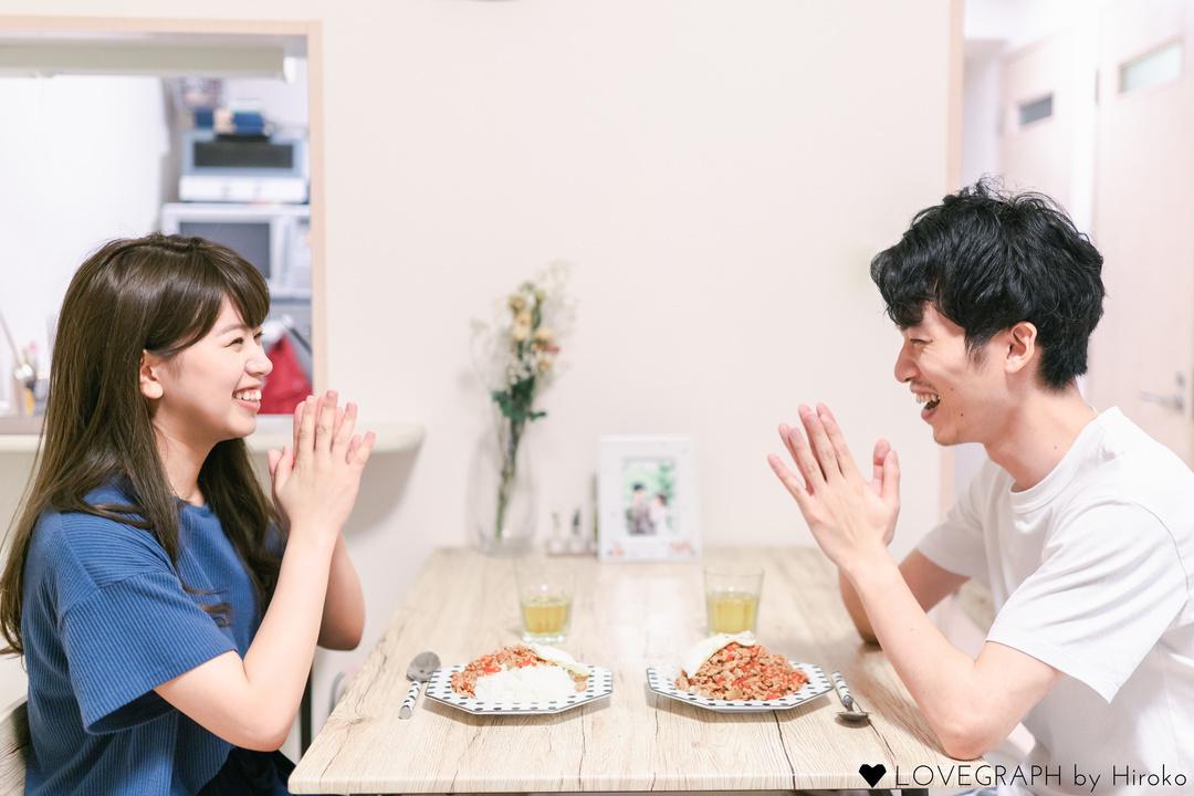 毎年訪れる大切な結婚記念日を素敵な日にしませんか?  5番目の写真