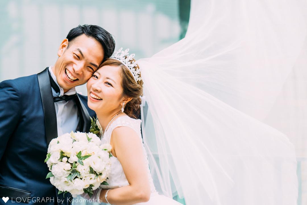 結婚式へ自分好みのカメラマンが撮影に!二次会や前撮りも!  2番目の写真
