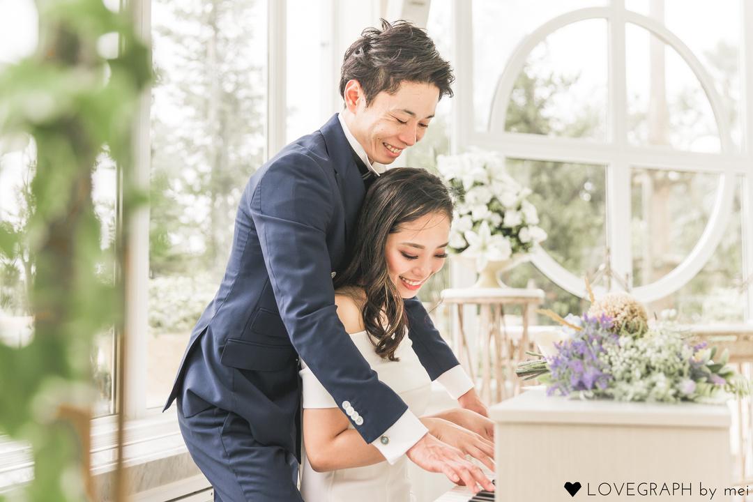 結婚式へ自分好みのカメラマンが撮影に!二次会や前撮りも!  11番目の写真
