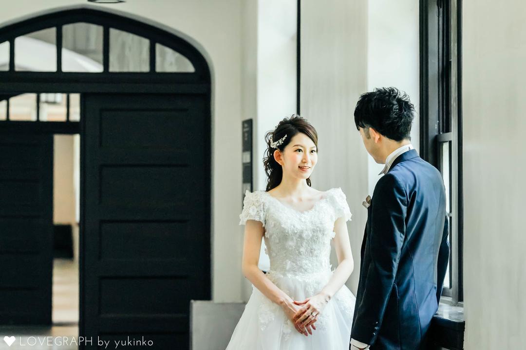 結婚式へ自分好みのカメラマンが撮影に!二次会や前撮りも!  13番目の写真