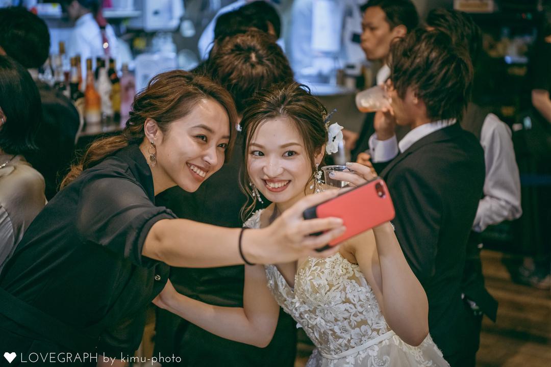 結婚式へ自分好みのカメラマンが撮影に!二次会や前撮りも!  4番目の写真
