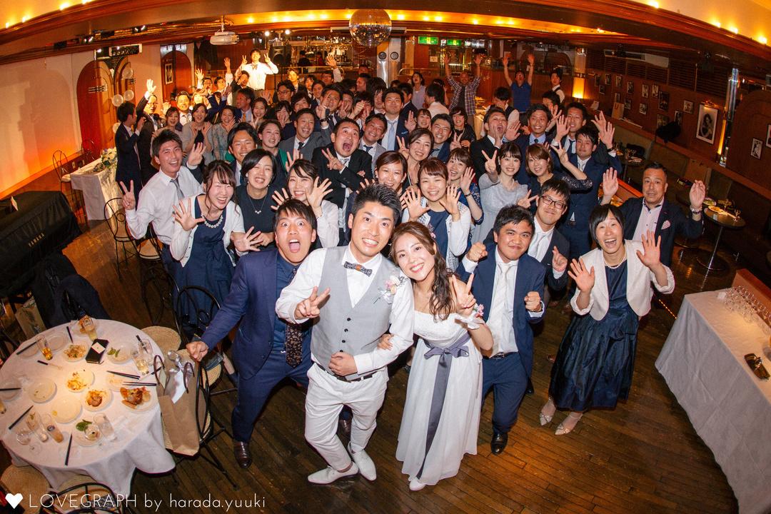 結婚式へ自分好みのカメラマンが撮影に!二次会や前撮りも!  8番目の写真