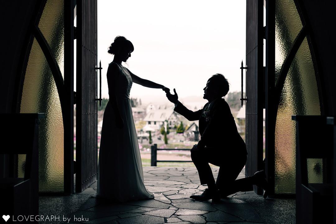 結婚式へ自分好みのカメラマンが撮影に!二次会や前撮りも!  9番目の写真