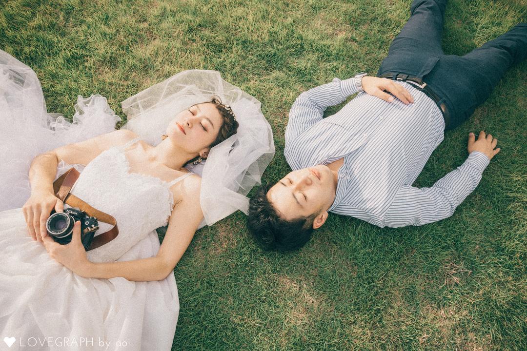 【結婚記念日】大切な日に写真を撮りたい!人気の写真や気になる費用は?  1番目の写真