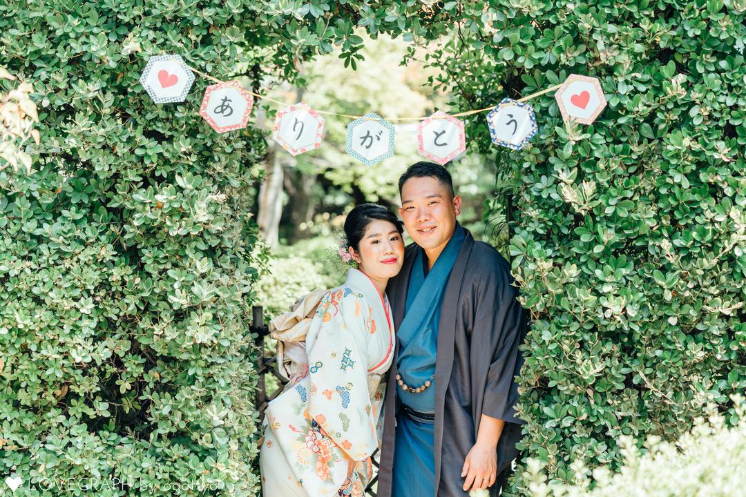 【結婚記念日】大切な日に写真を撮りたい!人気の写真や気になる費用は?  6番目の写真