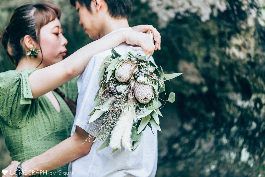 【結婚記念日】大切な日に写真を撮りたい!人気の写真や気になる費用は?  2番目の写真