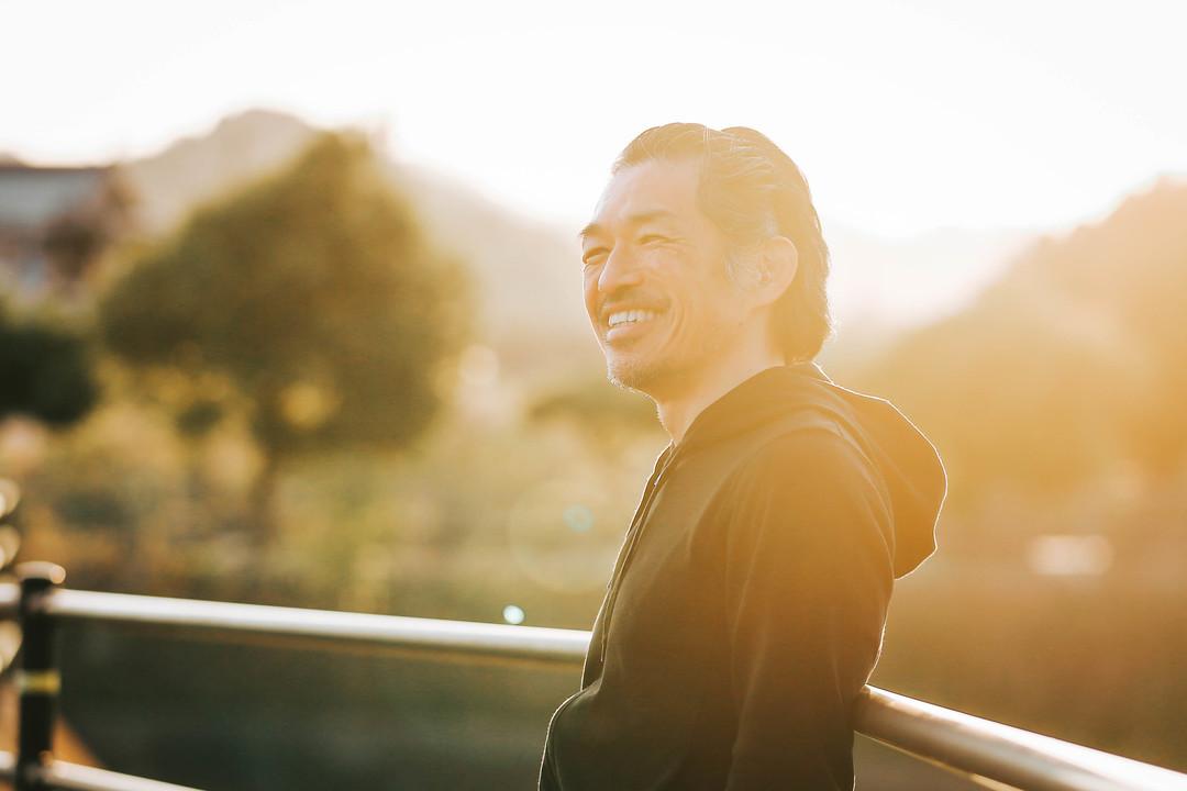 「大好きだけが、僕を突き動かす」Best Love賞受賞 原田祐紀インタビュー  1番目の写真