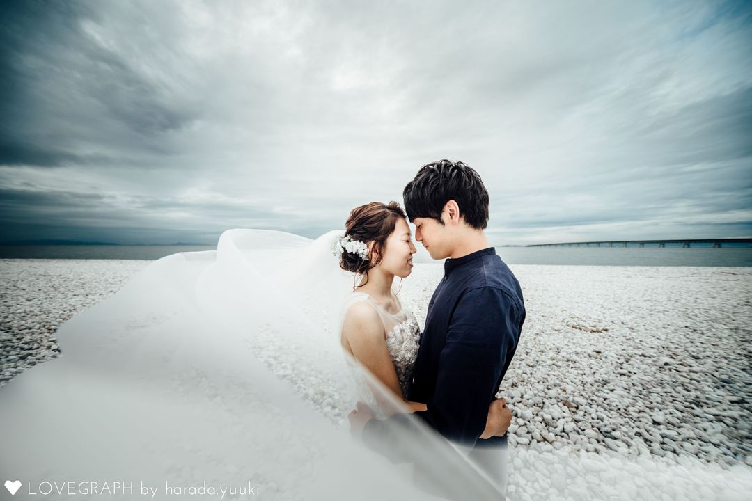 「大好きだけが、僕を突き動かす」Best Love賞受賞 原田祐紀インタビュー  5番目の写真
