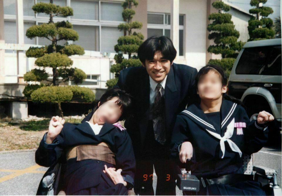「大好きだけが、僕を突き動かす」Best Love賞受賞 原田祐紀インタビュー  2番目の写真