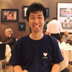 まさむー/横川隆一