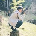 Small kamo san