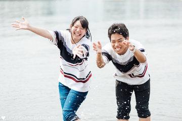 takafumi×ayu | カップルフォト