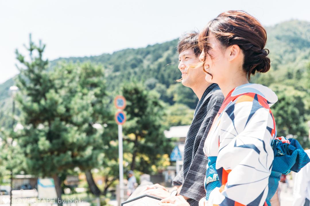 yuma×misaki | カップルフォト