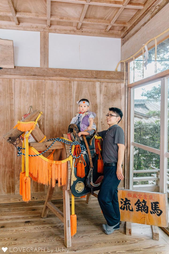 SHOTARO omochi | 家族写真(ファミリーフォト)