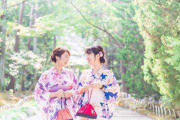 Ayaka×Hikari | フレンドフォト(友達)