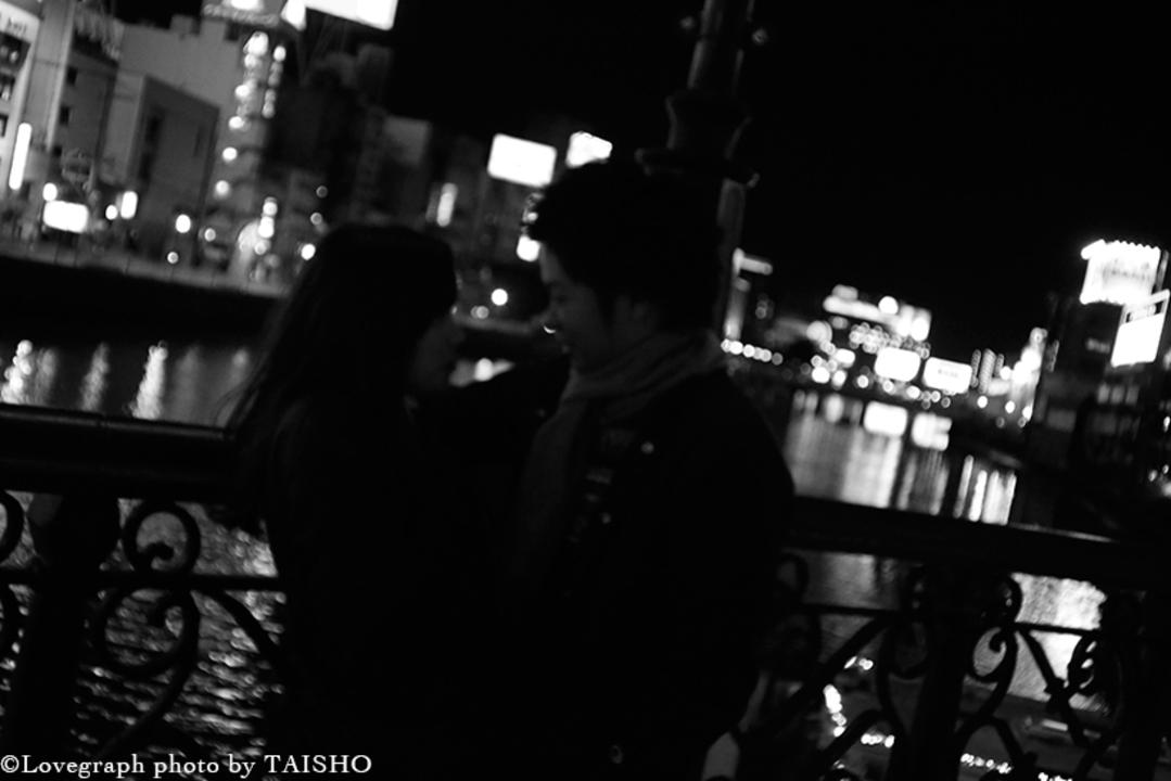 Daijiro × Mako | カップルフォト