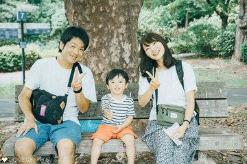 Aoshiro | 家族写真(ファミリーフォト)