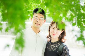 Kazuki×Erika | カップルフォト