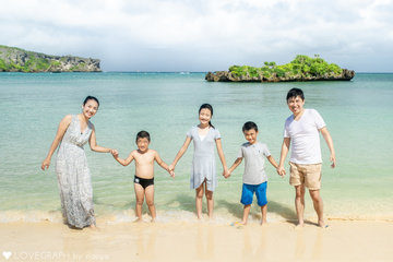 tsuttys | 家族写真(ファミリーフォト)