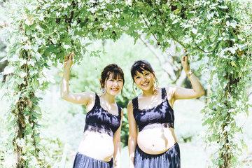 Marina&Yumiko | フレンドフォト(友達)