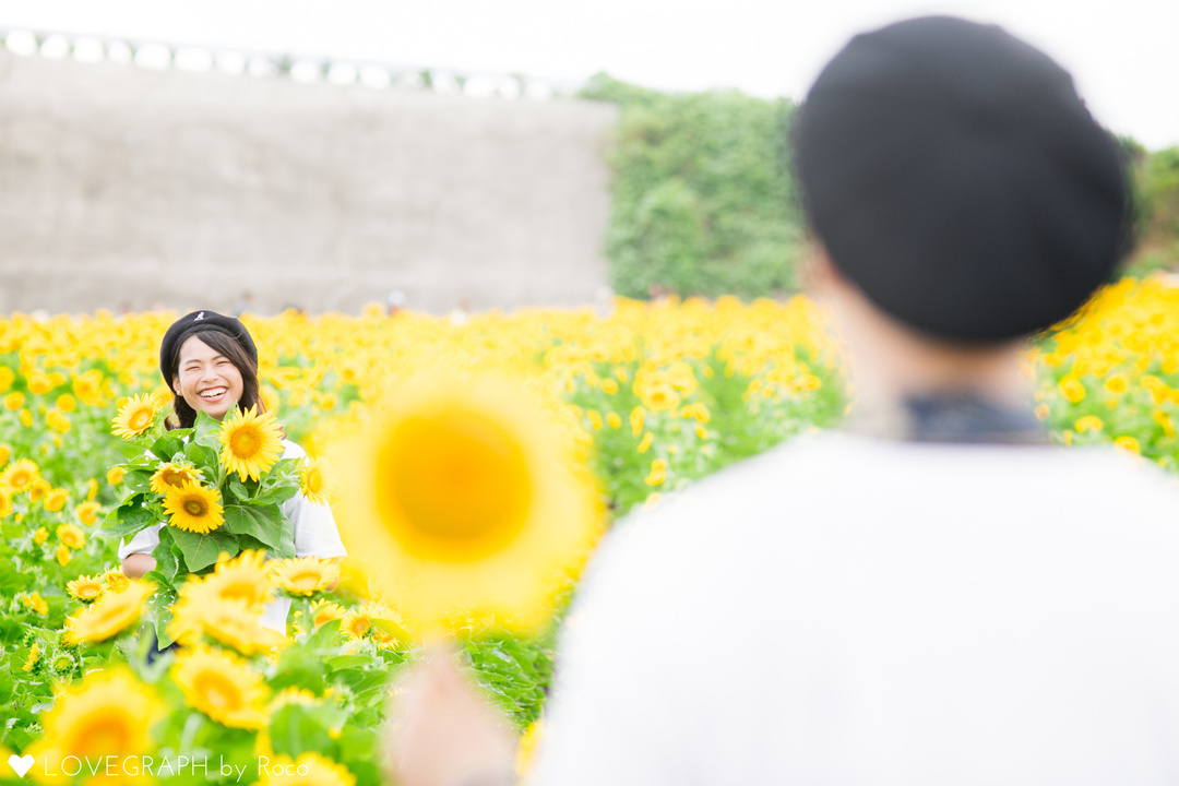 Ayako×Yuta | 夫婦フォト