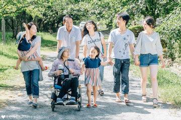 Shinsuke Family   家族写真(ファミリーフォト)