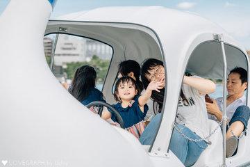 Shinsuke Family | 家族写真(ファミリーフォト)