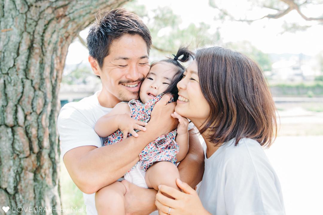 hana | 家族写真(ファミリーフォト)