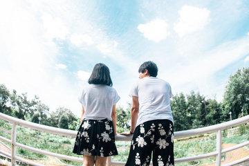 Takayuki×Miyu | カップルフォト