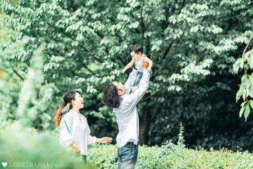 NOAHOME | 家族写真(ファミリーフォト)