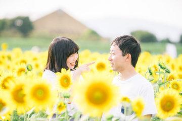 Junki × Mariko | 夫婦フォト
