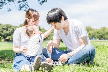 Kaede Family | 家族写真(ファミリーフォト)