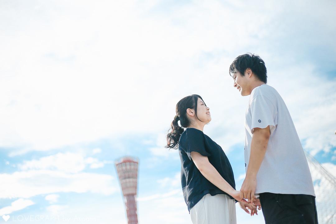 Naoto × Miki | カップルフォト