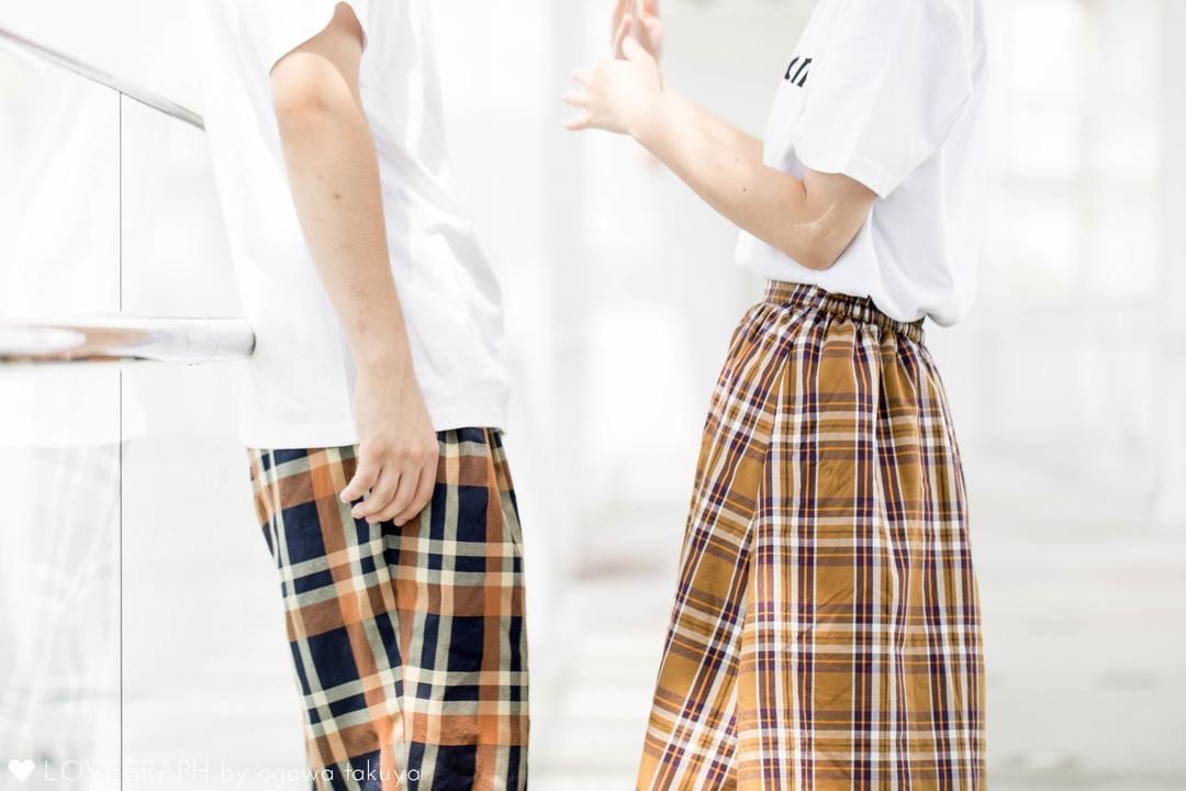 ryota × nozomi   カップルフォト