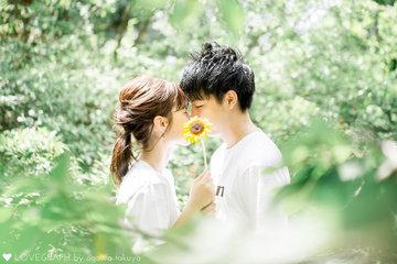 ryota × nozomi | カップルフォト