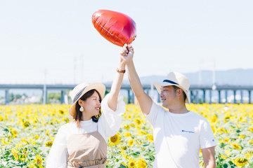 Shoya×Kasumi | カップルフォト