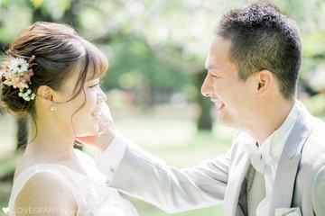 yuji×chihiro | 夫婦フォト