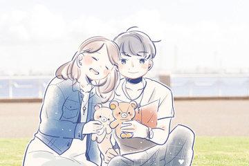 Shogo×Yui | カップルフォト