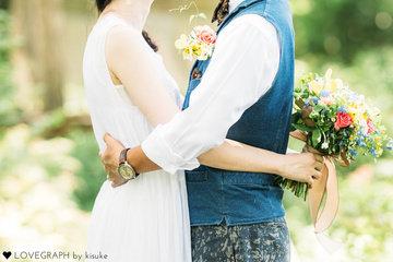 Kazuki&Ami | 夫婦フォト
