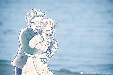 kouta×kaoru | 夫婦フォト