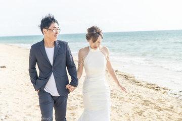 2018.Okinawa Mako&Iku Family | 家族写真(ファミリーフォト)