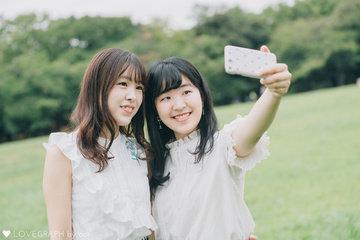 Risa&Marin | フレンドフォト(友達)